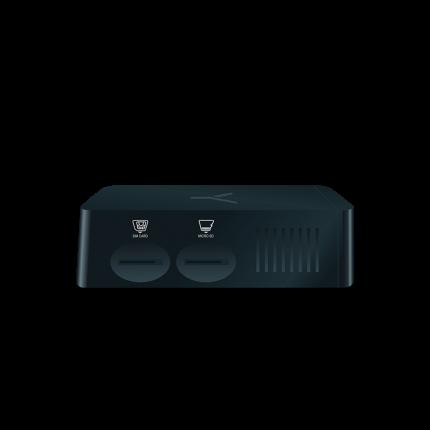 Receptor Digital HD Totalmax