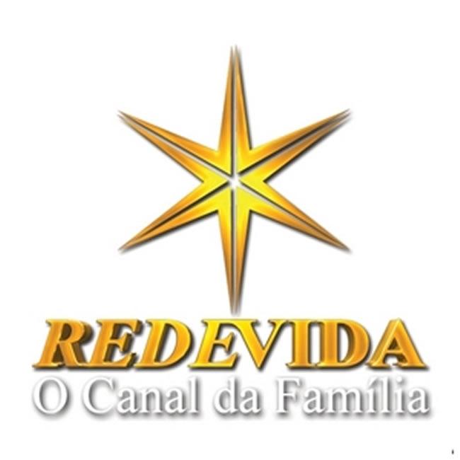 Kit Rede Vida (Sinal HD)