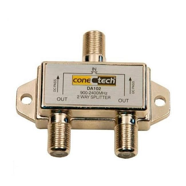 Divisor 1x2 Conectech Alta 900-2400Mhz
