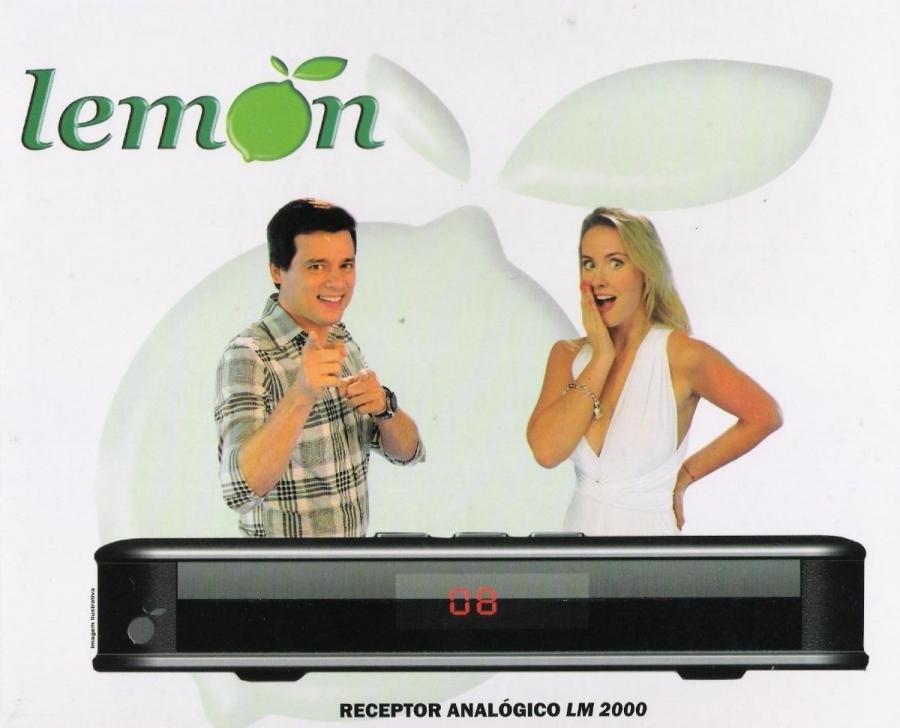 Receptor Lemon LM2000